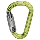 Photo de l'article Edelrid mousqueton HMS Strike Twist